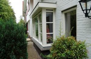 Creëer extra ruimte met een aanbouw aan uw woning of bedrijfspand.