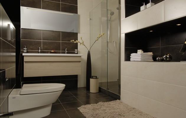 Badkamer verbouwen of renoveren - Bouwbedrijf JP Leguijt